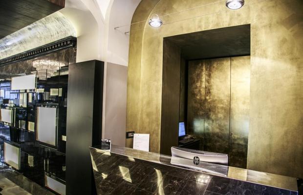 фотографии отеля Rome Style Hotel изображение №3