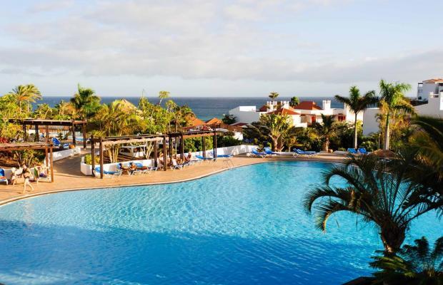 фотографии отеля Fuerteventura Princess изображение №19