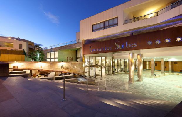 фото отеля Geranios Suites изображение №25
