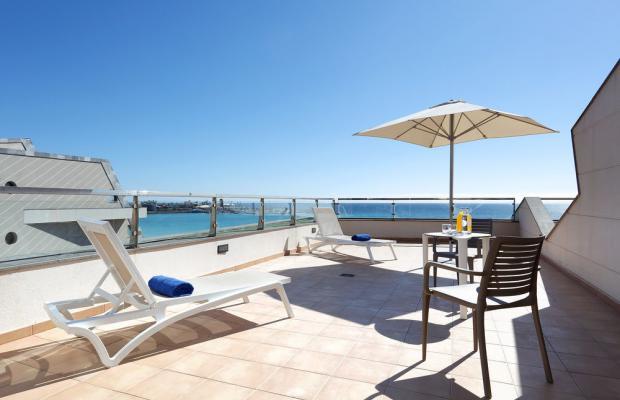 фотографии отеля Geranios Suites изображение №19