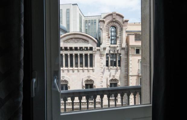 фото отеля Catalonia Portal de l'Angel (ex. Catalonia Albinoni) изображение №13