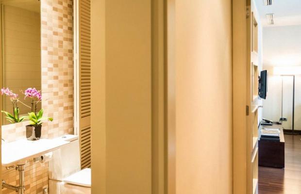 фотографии отеля Murmuri Barcelona изображение №55