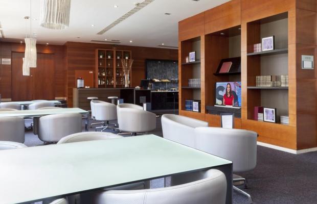 фото AC Hotel Palencia изображение №14