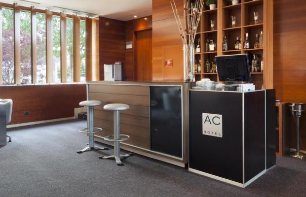 фото отеля AC Hotel Palencia изображение №13