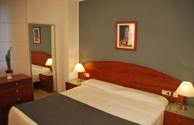 фотографии отеля Napols Aparthotel изображение №15