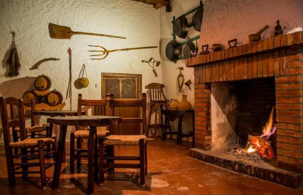 фотографии отеля El Soto de Roma изображение №23