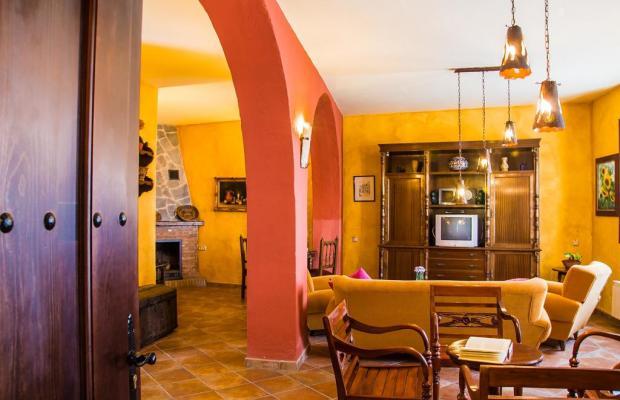 фото отеля El Soto de Roma изображение №13