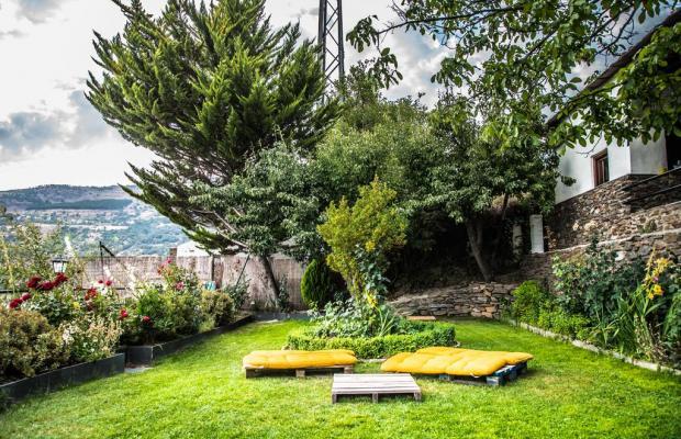 фото отеля Finca Los Llanos Capileira изображение №33