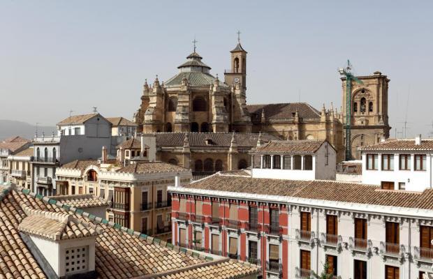 фото отеля Eurostars Gran Via (ex. Fontecrus Granada) изображение №5