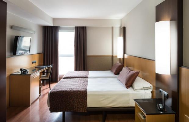 фото отеля Catalonia Atenas изображение №25