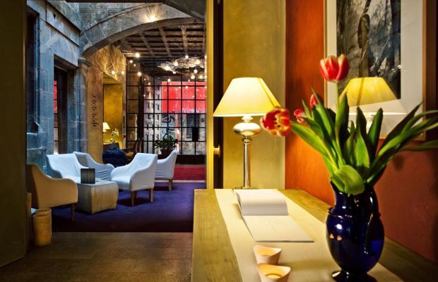 фотографии отеля Neri Barcelona изображение №31