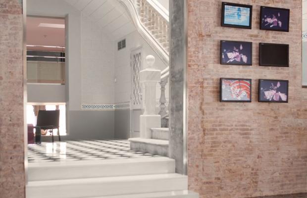 фото отеля Onix Liceo изображение №9