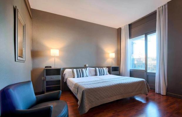 фото отеля Paseo de Gracia изображение №29