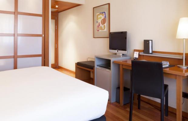 фото отеля AC Hotel Ponferrada изображение №17