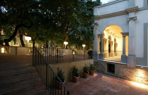 фотографии отеля Petit Palace Boqueria изображение №43