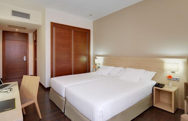 фотографии отеля Sercotel Barcelona Gate Hotel (ex. Husa Via Barcelona) изображение №39