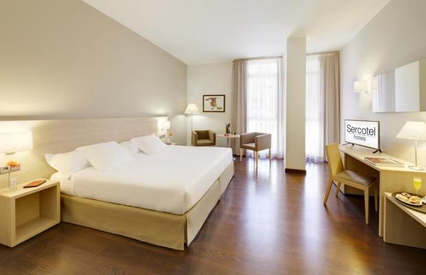фотографии Sercotel Barcelona Gate Hotel (ex. Husa Via Barcelona) изображение №12