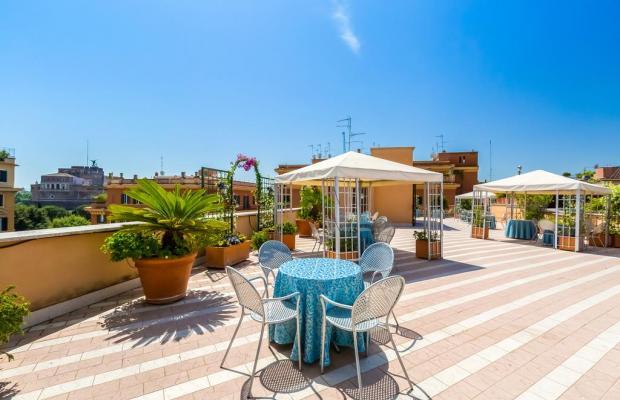 фото отеля DOMUS CARMELITANA S ALBERTO изображение №33