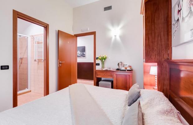 фото отеля RESIDENZA ROMA изображение №25
