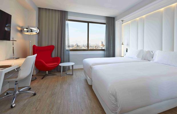 фотографии отеля NH Collection Barcelona Gran Hotel Calderon (ex. NH Barcelona Calderon) изображение №55