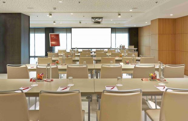 фото отеля NH Collection Barcelona Gran Hotel Calderon (ex. NH Barcelona Calderon) изображение №17