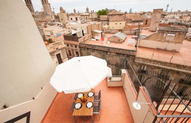 фотографии отеля Portaferrisa изображение №23