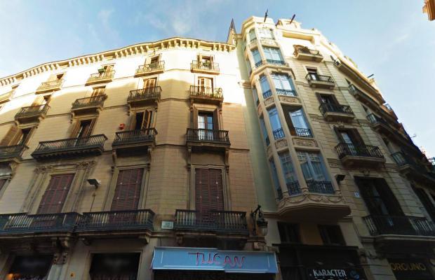 фото отеля Portaferrisa изображение №1