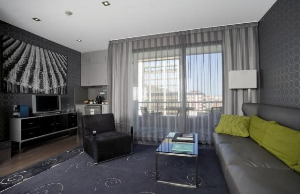 фото отеля AC Hotel Victoria Suites изображение №21