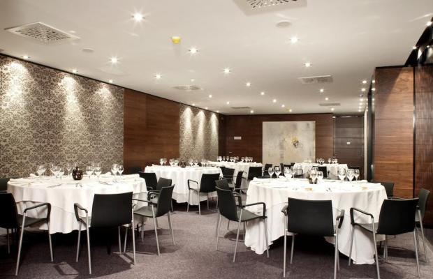 фотографии отеля AC Hotel Victoria Suites изображение №3