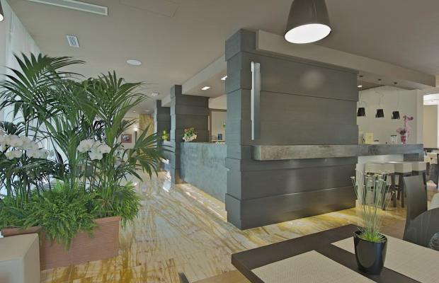 фотографии Zen Hotel Versilia (ex. Hotel Gli Oleandri) изображение №32