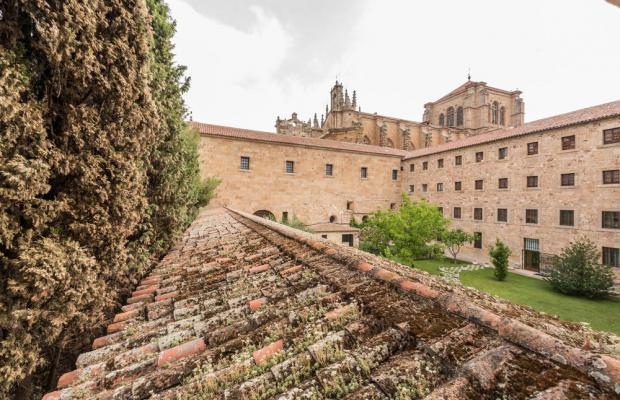 фото Hotel Hospes Palacio de San Esteban изображение №46