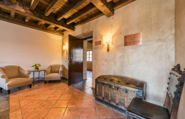 фотографии отеля Hotel Hospes Palacio de San Esteban изображение №39