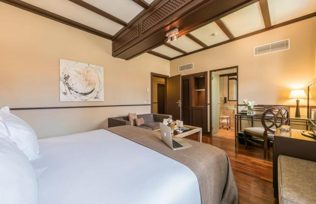 фото Hotel Hospes Palacio de San Esteban изображение №22