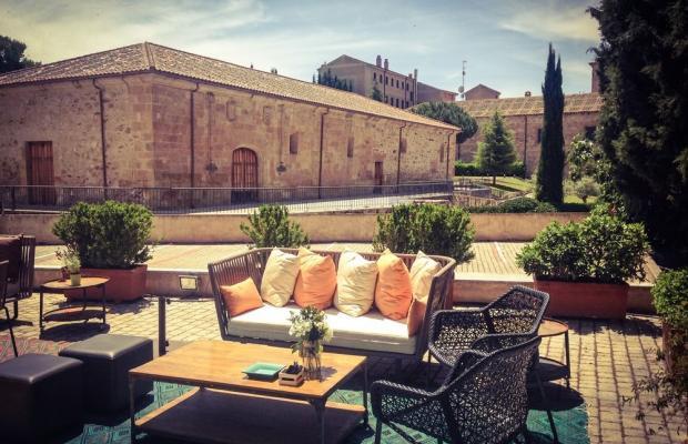 фото отеля Hotel Hospes Palacio de San Esteban изображение №13