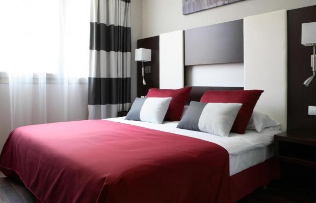 фото отеля Villa Olimpic@ Suites изображение №29