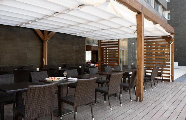 фото отеля Villa Olimpic@ Suites изображение №17