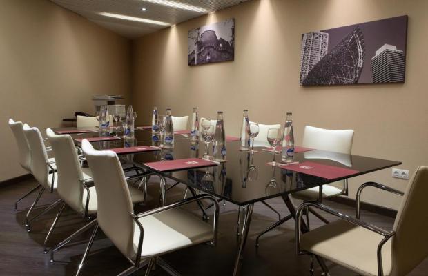 фото отеля Villa Olimpic@ Suites изображение №9