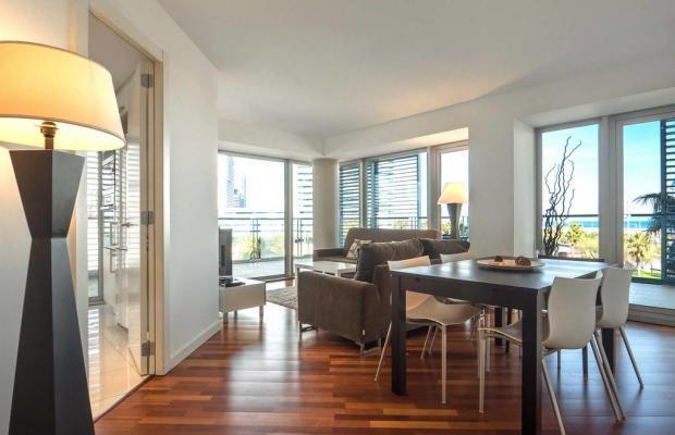 фотографии отеля Rent Top Apartments Beach Diagonal Mar изображение №15