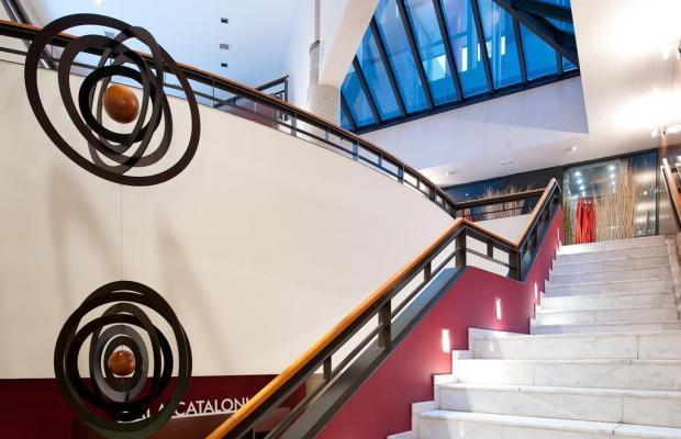 фотографии отеля Catalonia Eixample 1864 Hotel (Ex. Catalonia Berna) изображение №27