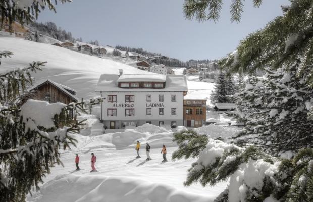 фото отеля Berghotel Ladinia изображение №1