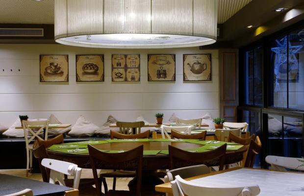 фотографии отеля Royal Ramblas изображение №27