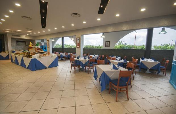 фотографии отеля Blu Hotels Sairon Village изображение №19