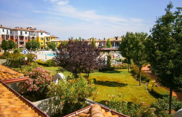 фотографии отеля Villaggio Sant'Andrea изображение №19