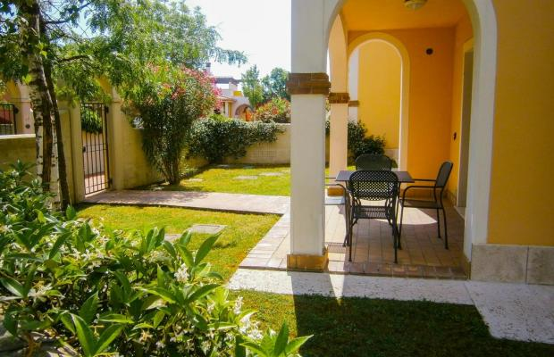 фотографии отеля Villaggio Sant'Andrea изображение №15