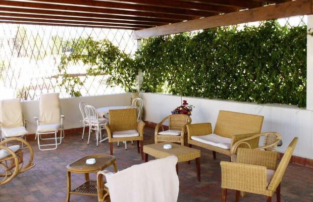 фото отеля Hotel Villa Augustus изображение №21