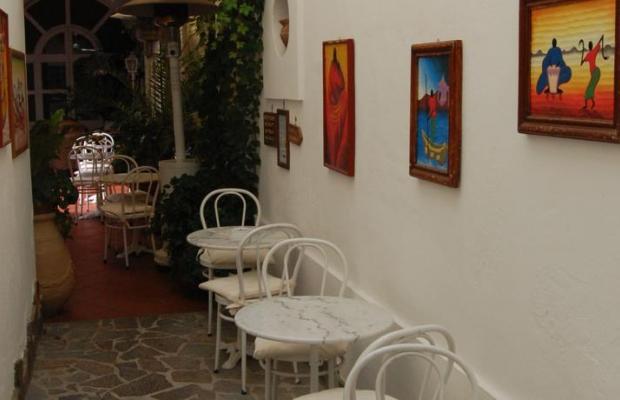 фотографии Hotel Villa Augustus изображение №12