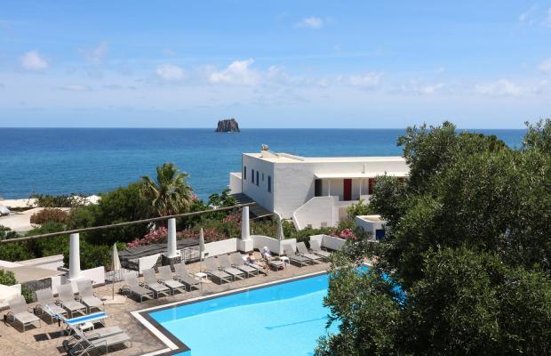 фотографии отеля La Sirenetta Park изображение №47