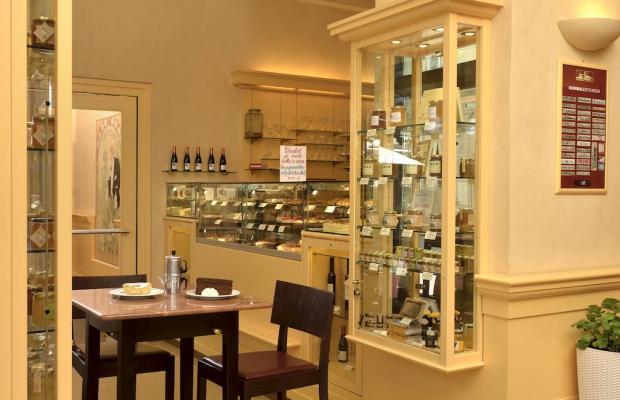 фото отеля Stadt Hotel Citta изображение №33