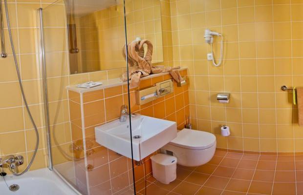 фотографии отеля SBH Monica Beach Hotel изображение №7