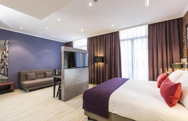 фотографии отеля Leonardo Hotel Barcelona Las Ramblas (ех. Hotel Principal) изображение №35